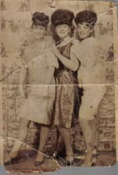 Isa, Ellen, Alice